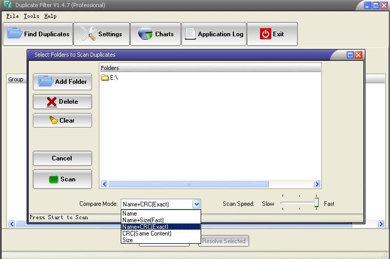 Duplicate Filter Official Blog